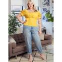 S8847 simplicity wardrobe sportswear pattern S8847