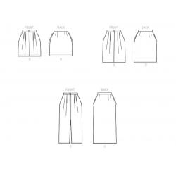 simplicity 6n s8847