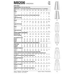 S8830 simplicity mimi g pattern S8830 AV2