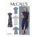 Wykrój McCall's M7315