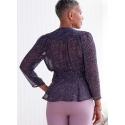 8594 simplicity dress pattern pattern 8594 AV3