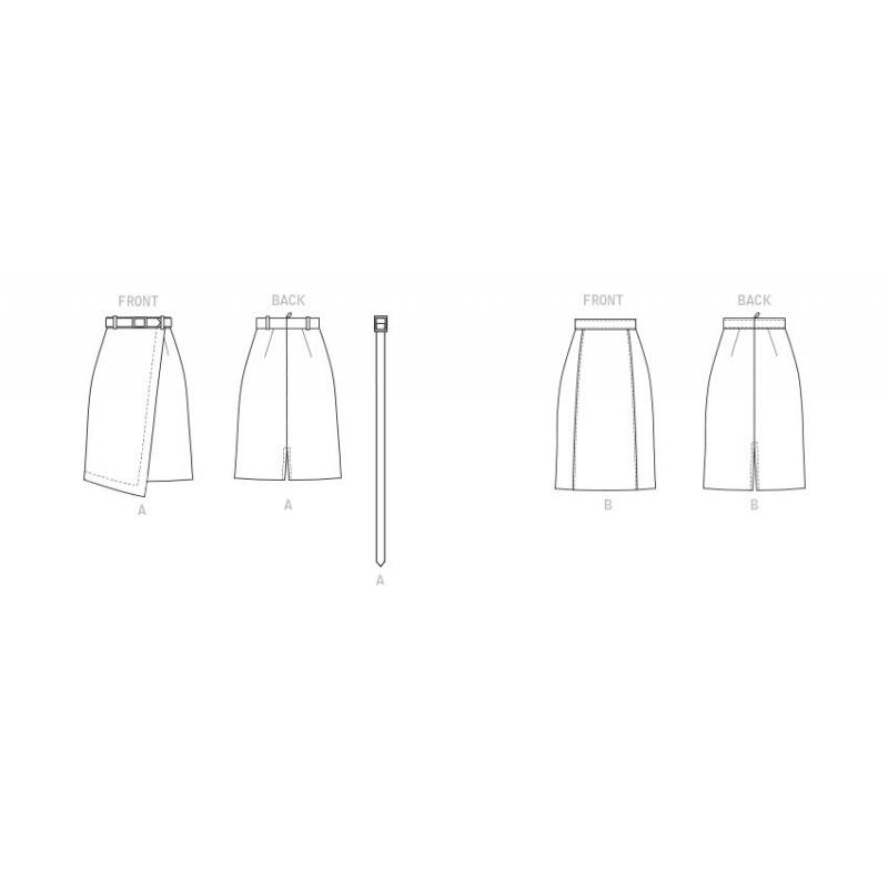 8596 simplicity leanne marshall pattern 8596 envel