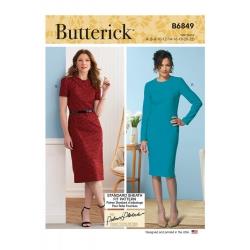 8606 simplicity ruffle wrap skirt pattern 8606 AV2