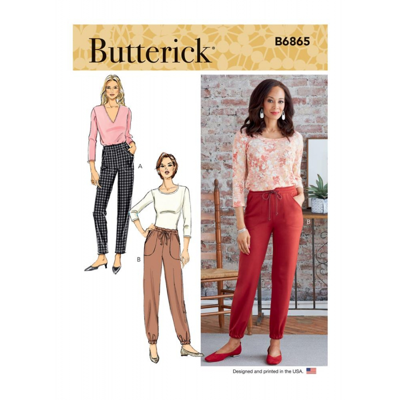 8612 simplicity wrap skirt pattern 8612 AV5