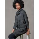 8612 simplicity wrap skirt pattern 8612 AV1