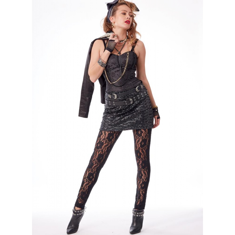 8640 simplicity linen dress pattern 8640 front bac