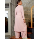2917 simplicity dresses pattern 2917 front back vi