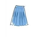 8457 simplicity wide leg trousers pattern 8457 env
