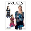Wykrój McCall's M7635