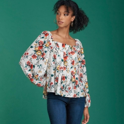 8384 simplicity shirt dress pattern 8384 AV3