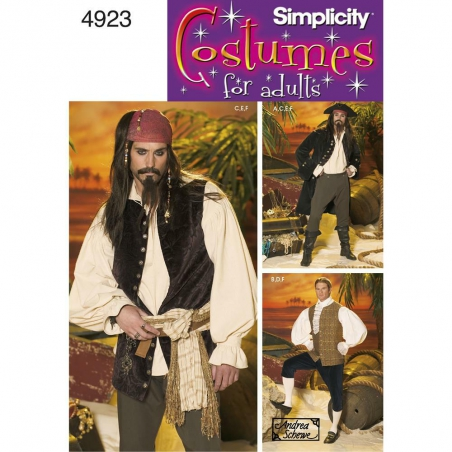 4923 simplicity costumes pattern 4923 envelope fro