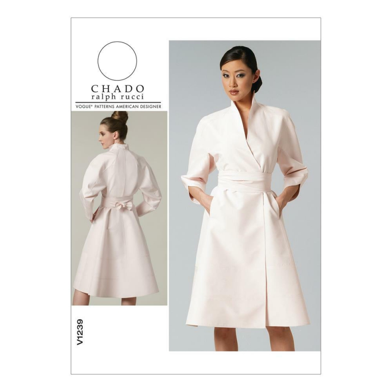 1426 simplicity tops vests pattern 1426 envelope f