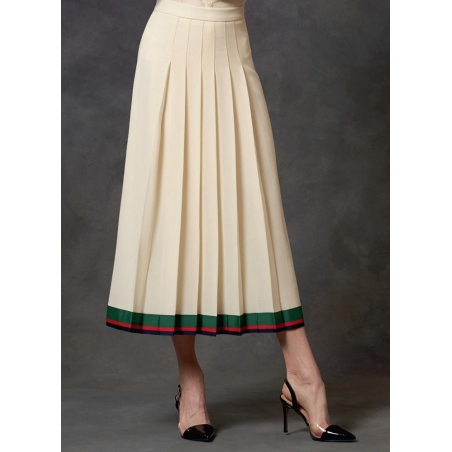 6413 newlook dresses pattern 6413 envelope front