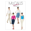 Wykrój McCall's M6361