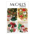 Wykrój McCall's M7648