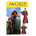 Wykrój McCall's M6817