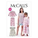 Wykrój McCall's M6227