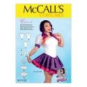 Wykrój McCall's M7455