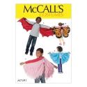 Wykrój McCall's M6838