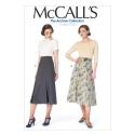 Wykrój McCall's M6993