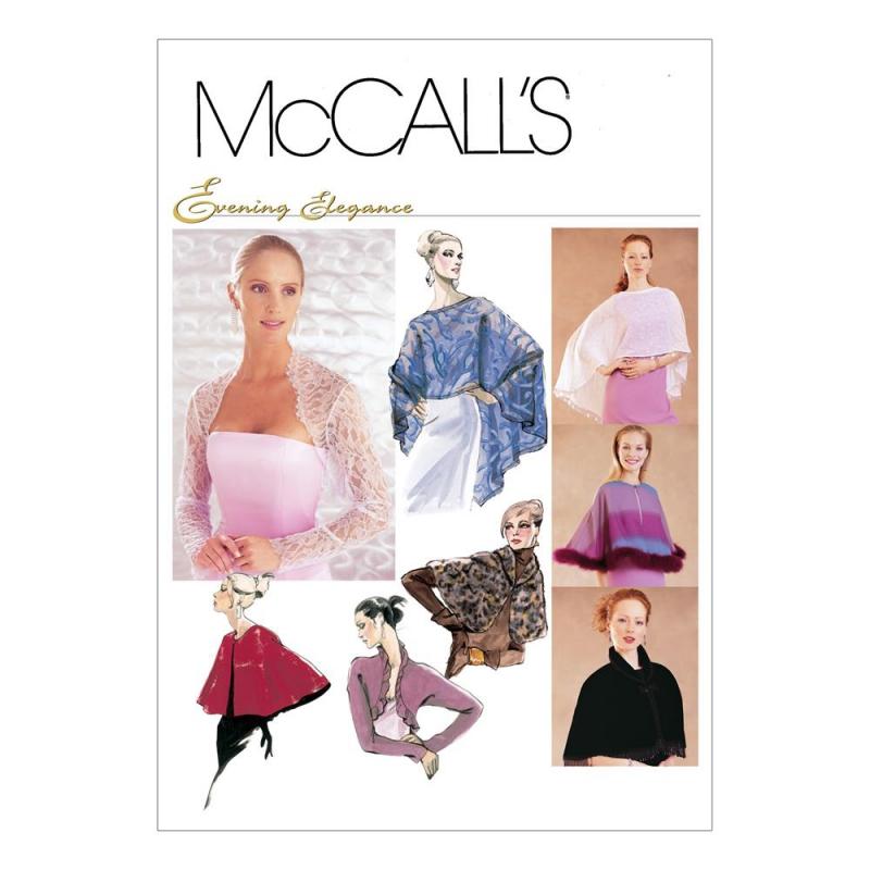 Wykrój McCall's M6964