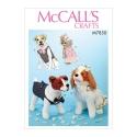 Wykrój McCall's M7718
