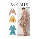 Wykrój McCall's M7816