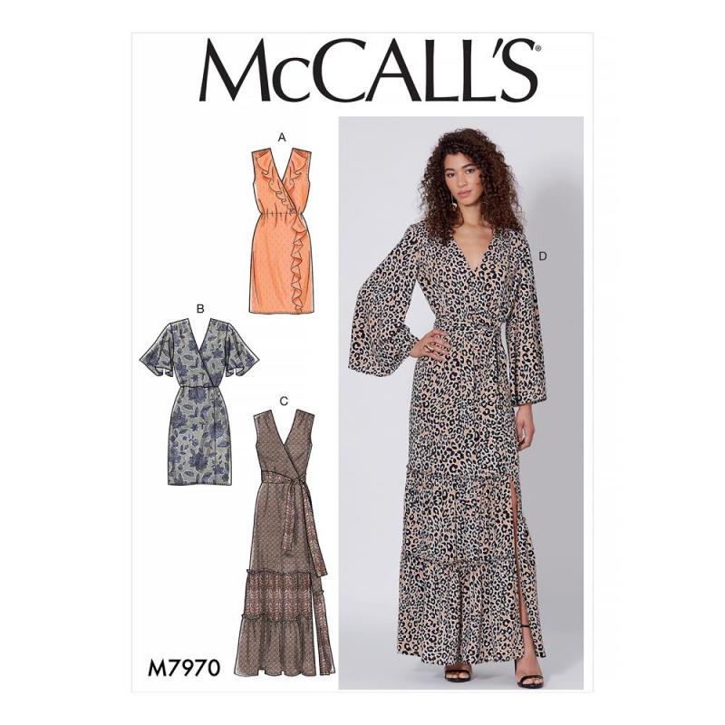 Wykrój McCall's M7970