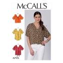 Wykrój McCall's M7942