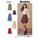 Wykrój Simplicity 8746