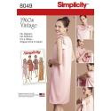 Wykrój Simplicity 8049