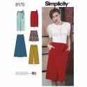 Wykrój Simplicity 8175