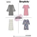 Wykrój Simplicity 8293