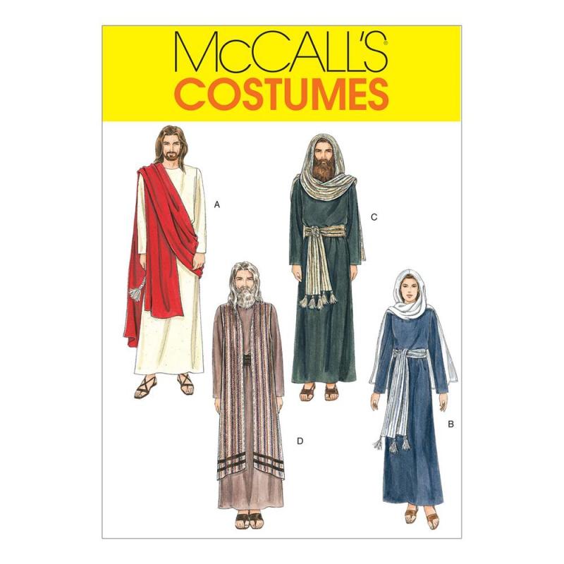 Wykrój McCall's M2060
