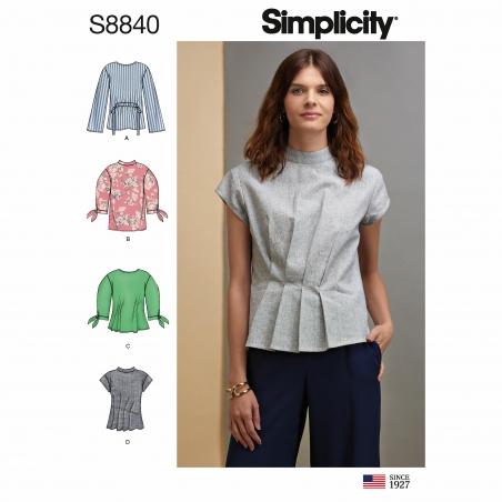 simplicity  n s8840