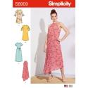 Wykrój Simplicity 8909
