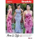 Wykrój Simplicity 8915