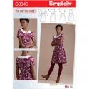Wykrój Simplicity 8946