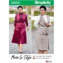 Wykrój Simplicity 8959