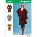 Wykrój Simplicity 8990