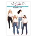 Wykrój McCall's M5894