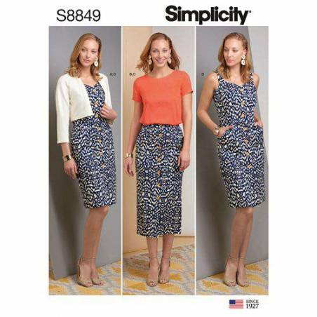 simplicity 2 s8849 1