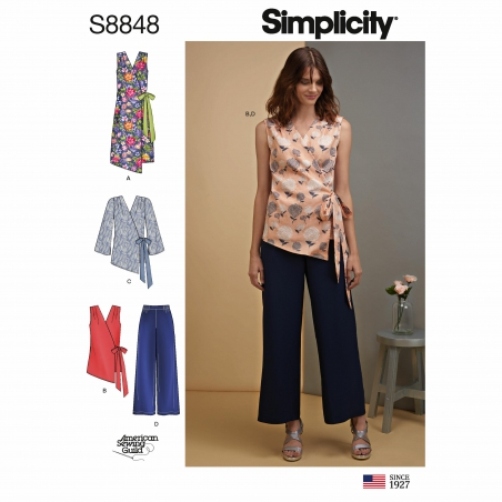 simplicity 1 s8848