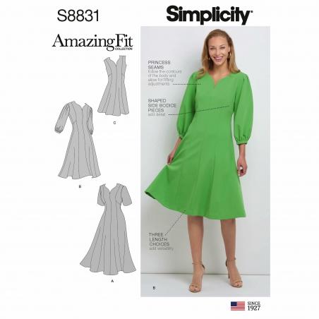 simplicity as8831