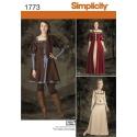Wykrój Simplicity 1773