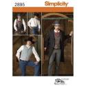 Wykrój Simplicity 2895