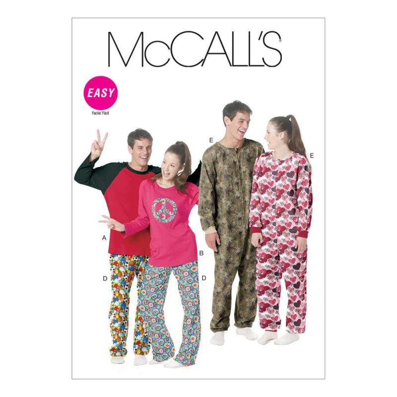 Wykrój McCall's M6251
