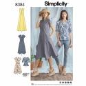 Wykrój Simplicity 8384