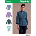 Wykrój Simplicity 8948