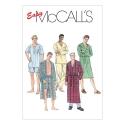 Wykrój McCall's M6231